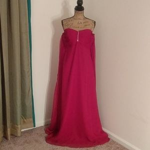 Expressions by Forever Yours Women's Formal Gown